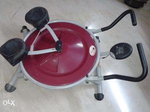 Tummy Trimmer In Excellent Condition