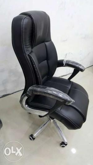 Branded High Back Professional Chairs