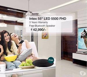 Buy Best LED TV in Sathya Chennai