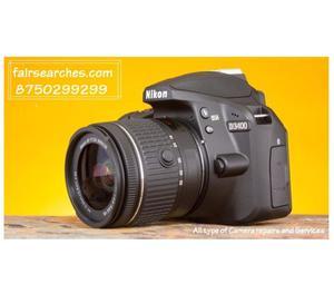 Camera Repair Services in Noida Noida