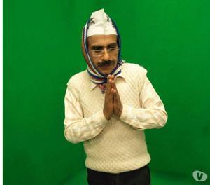Susheel Kharbanda Standup Comedian Anchor Gurgaon New Delhi
