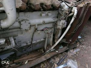 125 Kva sl90 in good runing condition