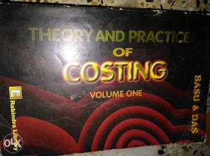 Theory and practice of costing