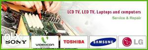 Tv Service At Your Doorstep call Now