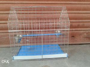 We make all types of pets cage...