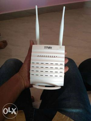 Airtel Wi _fi Roter For Cheap Price