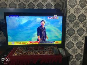 In Warranty - Samsung LED TV 32inch FULL HD Price