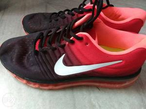 Nike Air max Brand New Shoes, US-10 Size