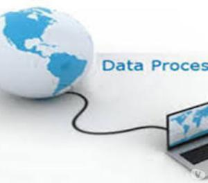 Providing business opportunities with data entry project....