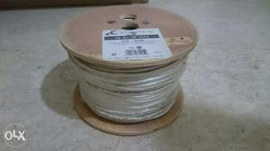 500 foot of high quality USA speaker cable -for home cinema