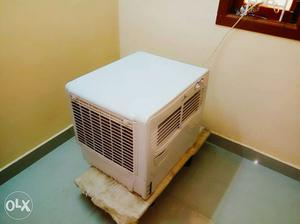 Air cooler new product used only one month used
