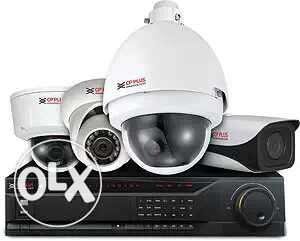 Cctv cameras installation best service