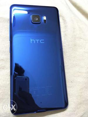 Htc U Ultra 2 months old Not Even a Single