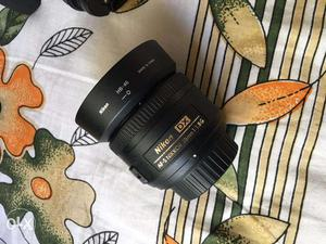 Nikon AF-S DX Nikkor 35mm f/1.8G Prime Lens - Never used