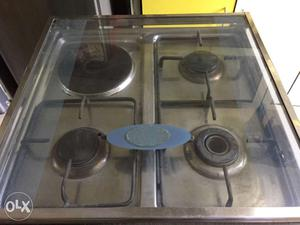 Sunflame cook range Not used for single time
