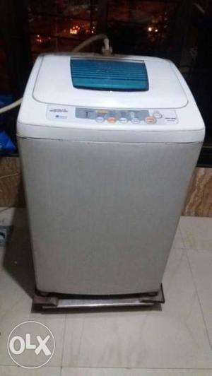 Toshiba Washing Machine 6kg.fully Autometic More