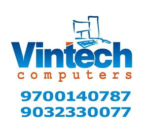 vintech computers-Dell,HP,Lenovo Service Center In Hyderabad
