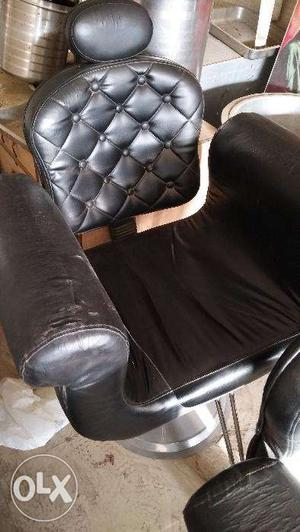 Barber king size chairs