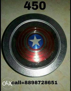 Captain America Shield Toy