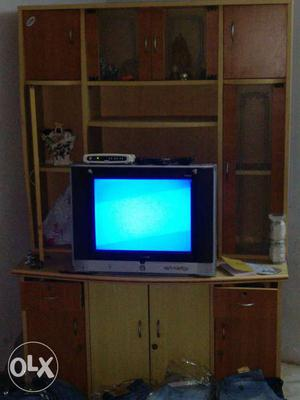 Tv Unit In Very Good Condition Just Like New
