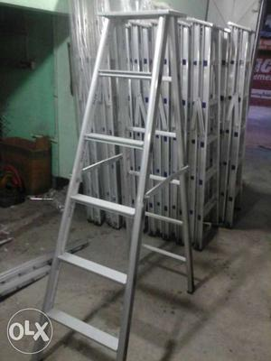 We manufacture all types of aluminium lader, in