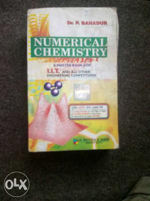 A Very Good Book For Physical Chemistry. the Book