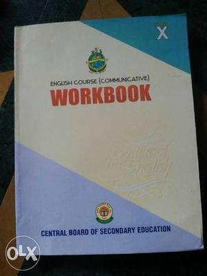 English Course Commutative Workbook