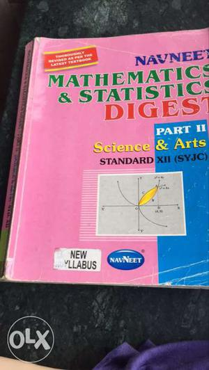 Standard 4th navneet digest part 2 state board | Posot Class