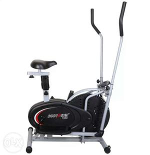 New Cross trainer Sportsfit