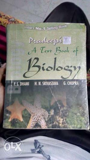 Pradeeps biology