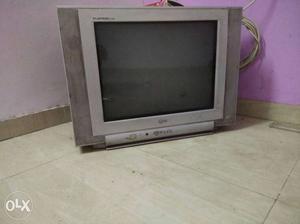 1 yr old lg flatron tv for sale.