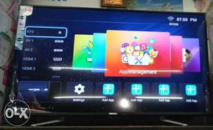 Aiwa 32 android smart full hd led tv with playstore and WIFI