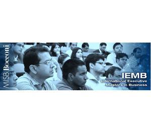 Best Executive Education Program - MISB Bocconi Mumbai