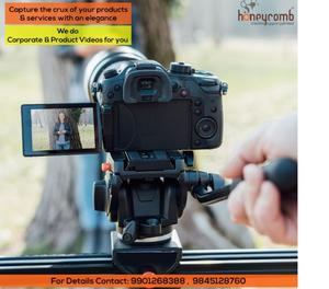 Corporate Video Production Bangalore| Corporate Films Makers