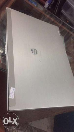 Hp elitebook  p core i5 with 4 gb ram