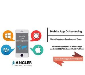 Mobile App Development Company in India Coimbatore