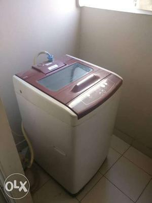 Samsung Top Loading 6.5kg Washing Machine