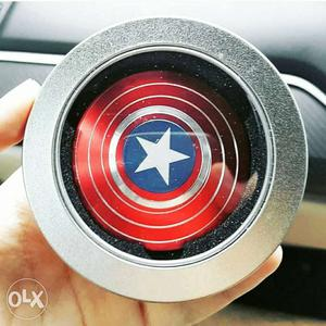 Captain America Spinners