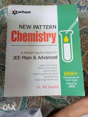 New Pattern Arihant Publications - Master