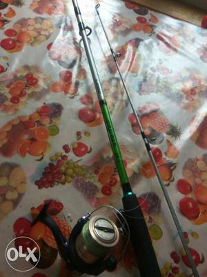 SHIMANO Fishing rod & reel Fishing rod 9 feet, 2