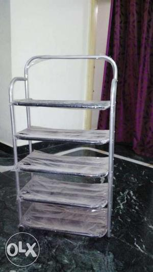 Chappal stand...new one!!! can also be used for