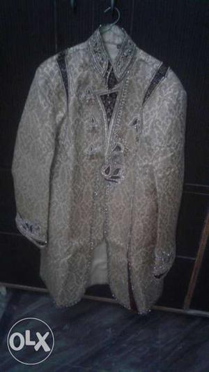 Indo Western From Manyavar Size 42(never Use Same