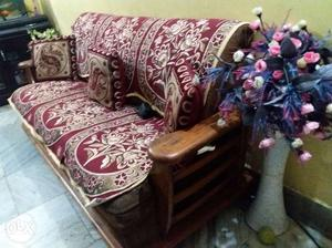 One and half year old Sofa in Very Good Condition