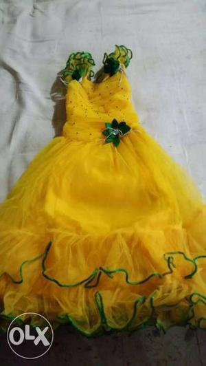 Party wear dresses for 9 to 11 years girls