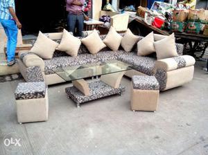 Sofa set in india