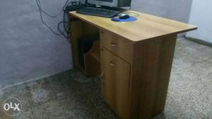 Wooden Office Table / Computer Table for sale due