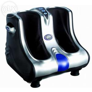 BRAND NEW Legs Beautician Foot Massager