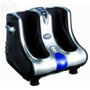 BRAND NEW Legs Beautician Foot Massager
