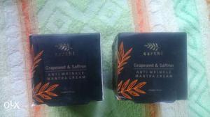Grepeseed & Saffron Anti-wrinkle Mantra