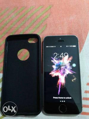 IPhone 5s 3 months only mobile n charger call me